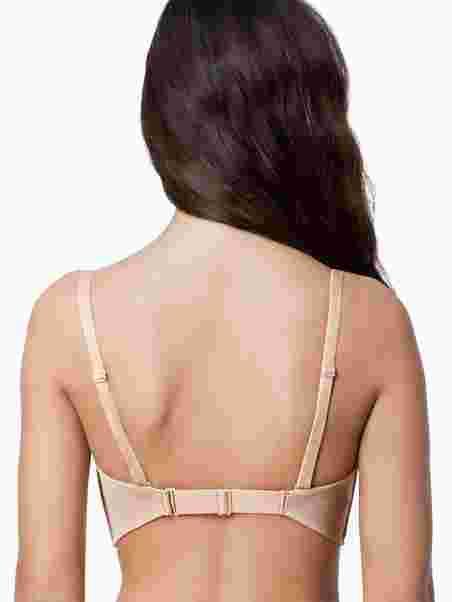 563ad81093d50 Ultimate Plunge Bra - Wonderbra - Skin - Bras   Tops - Underwear ...