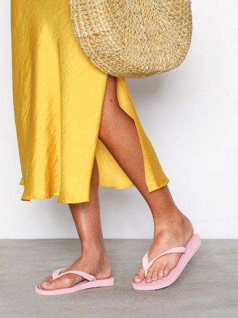 Billede af Havaianas Top Flip-Flops Pearl Pink