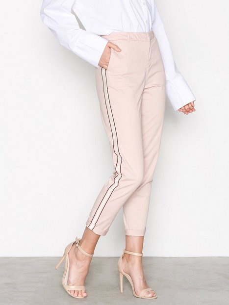 Billede af Maison Scotch Stretch Cotton Chinos Chinos Light Blush