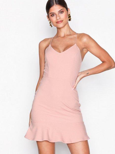 Billede af Ax Paris Bodycon Dress Skater kjoler Blush