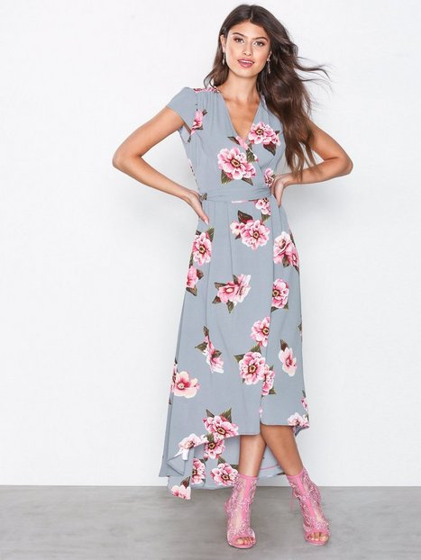 Langes kleid nelly
