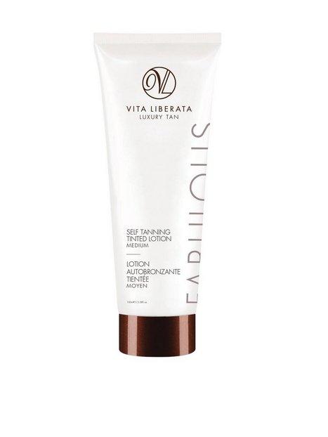 Billede af Vita Liberata Fabulous Self Tanning Tinted Lotion 100ml Self tan Medium