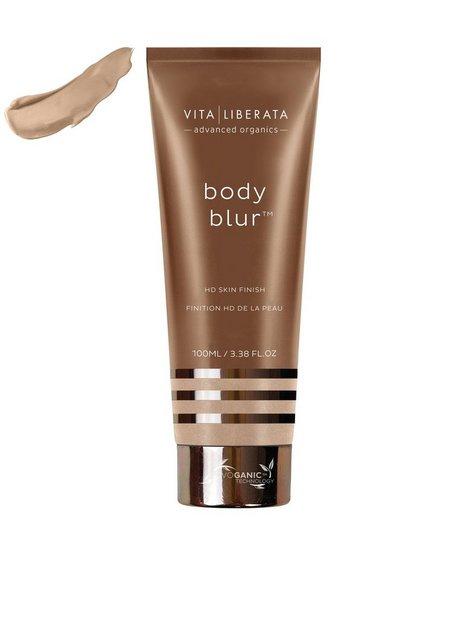 Billede af Vita Liberata Body Blur 100ml Self Tan Cafe Creme