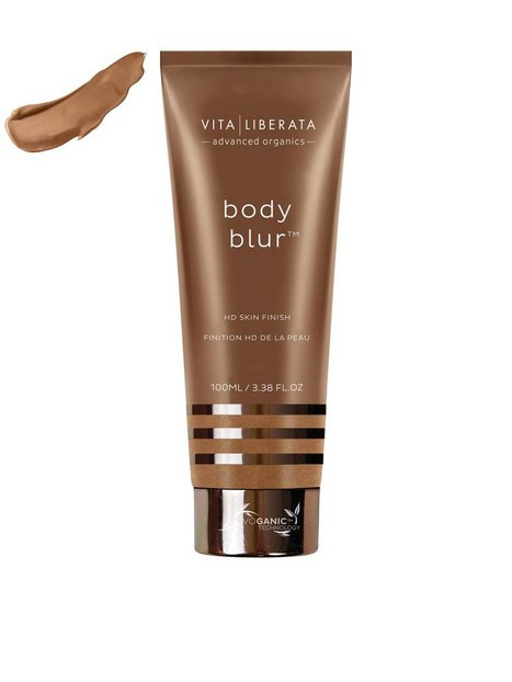 Billede af Vita Liberata Body Blur 100ml Self tan Latte Dark