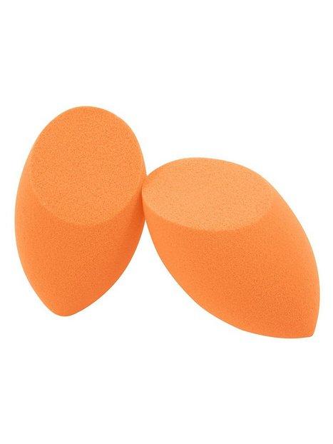 Billede af Real Techniques 2 Miracle Complexion Sponges Pensle & Sminkebørste Orange