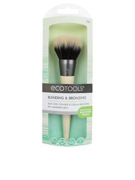 Billede af Eco Tools Blending & Bronzing Børste & Kam Bamboo