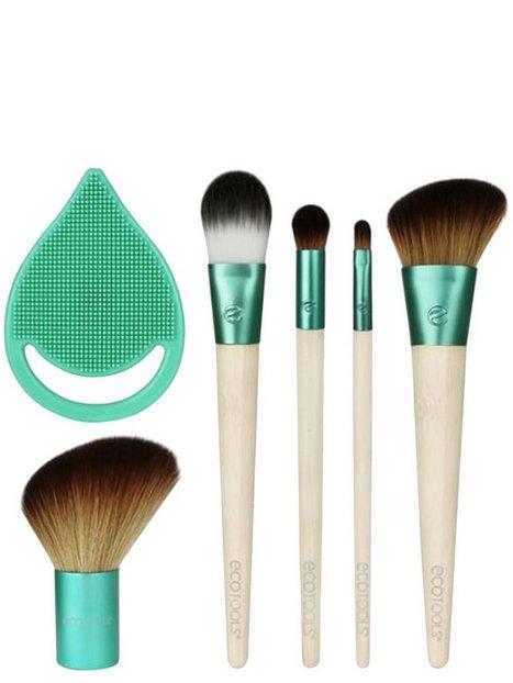 Billede af Eco Tools Prepped For Change Pensle & Sminkebørste Bamboo