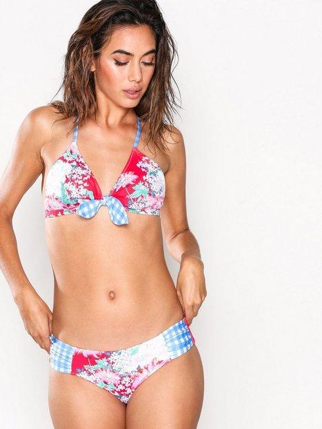 Billede af Phax Swimwear Cheeky Bikini Panty Trusse Rød