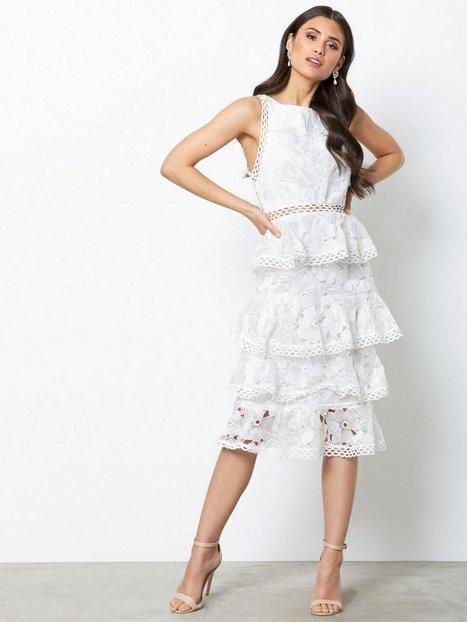 Billede af True Decadence Frill Dress Skater kjoler
