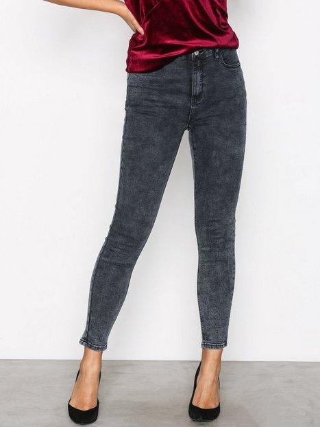 Glamorous Glamorous Jeans Slim Charcoal thumbnail