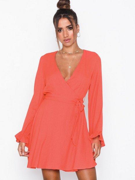 Billede af Glamorous Bohemian Dress Langærmede kjoler
