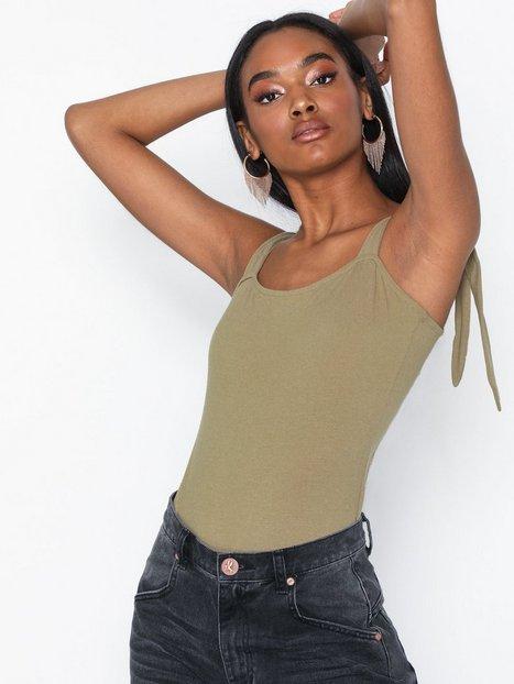 Billede af Glamorous Knot Bodysuit Bodyer