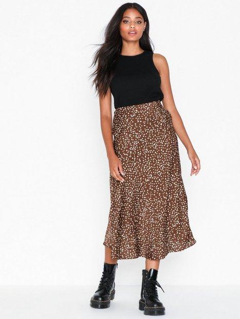 Billede af Glamorous Spotty Skirt Nederdele