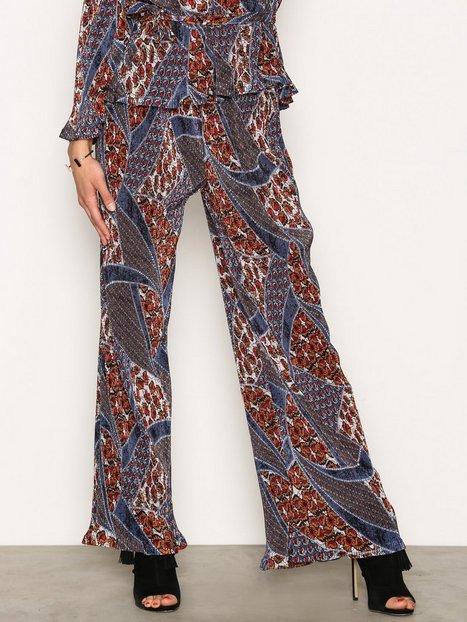Billede af Aéryne Shaw Trousers Bukser Orient Touch