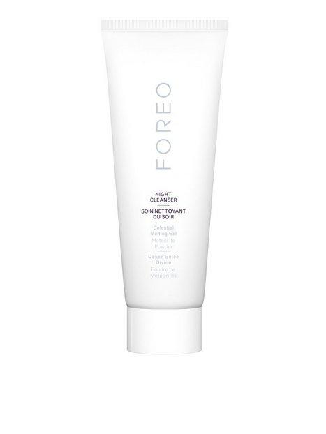 Billede af Foreo Night Cleanser 60 ml Ansigtsrens White