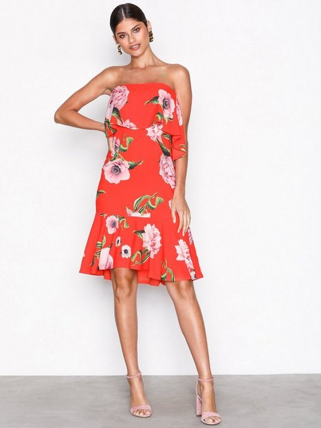 Billede af Aéryne Elis Dress Loose fit dresses Mønstret
