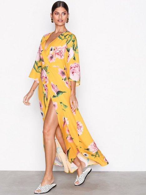 Billede af Aéryne Clea Dress Skater kjoler Floral