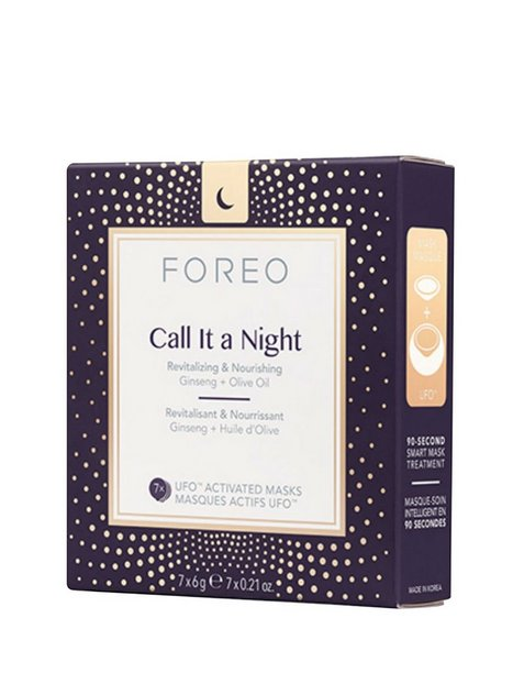 Billede af Foreo UFO Mask Call It a Night x7 Natcreme