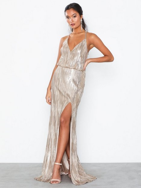 Billede af Forever Unique Corellia Dress Maxikjoler