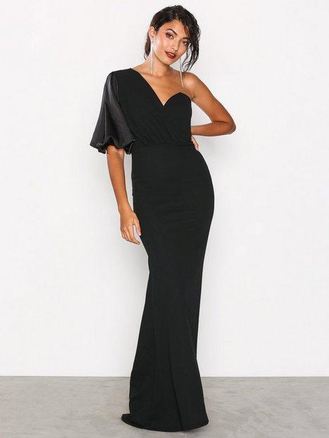 Nawell Maxi Dress