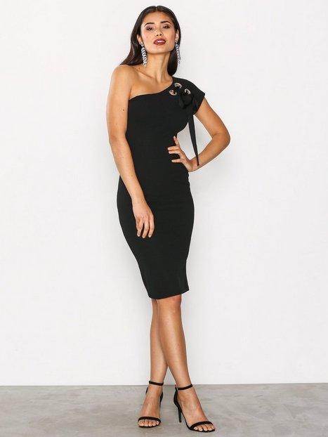 Billede af TFNC Abby Dress Kropsnære kjoler Black