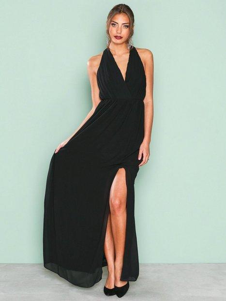 Billede af TFNC Cannery Maxi Dress Maxikjole Black