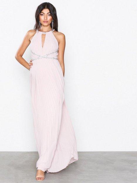 Billede af TFNC Avril Maxi Dress Maxikjoler Mink