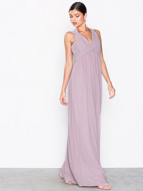 Billede af TFNC Arle Maxi Dress Maxikjoler Lavender