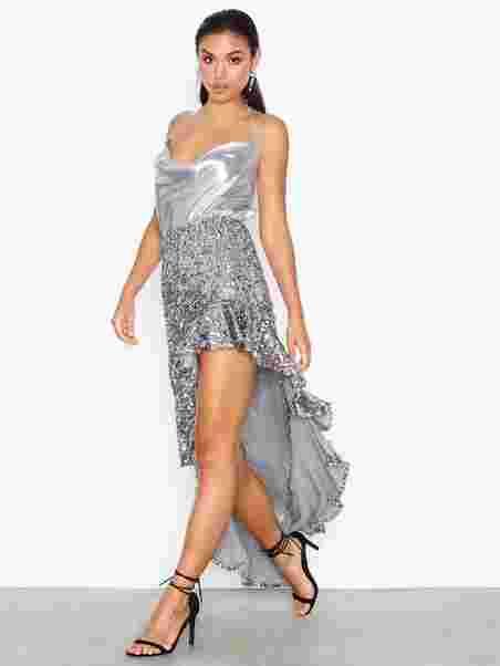 004885de74 Showtime Maxi Skirt - For Love & Lemons - Sparkle - Skirts ...