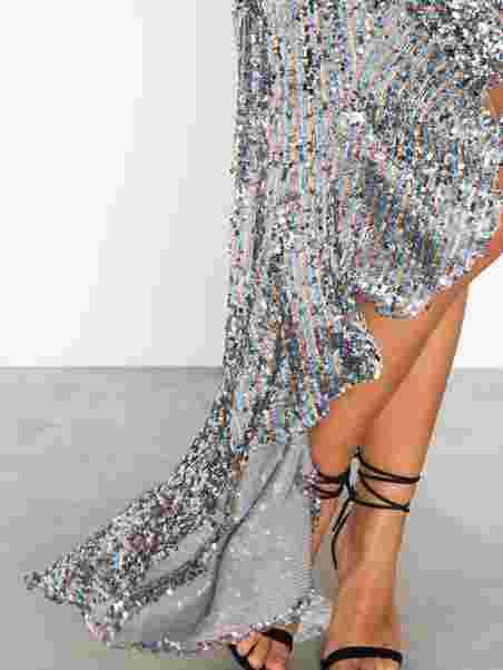 c89e6ec2365fe Showtime Maxi Skirt - For Love & Lemons - Sparkle - Skirts ...