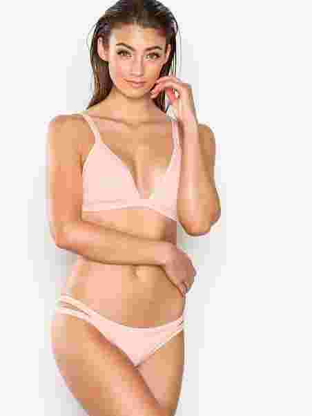 e20ec26e9c071 Brazilian Pant - Seafolly - Rose - Bikinis - Swimwear - Women ...