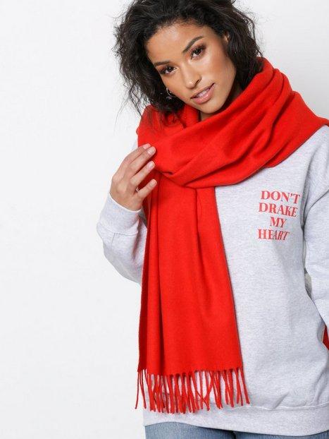 Billede af Samsøe Samsøe Accola maxi scarf 2862 Tørklæder Fame