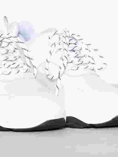 a303efa72e4 Kim 7556 - Samsøe Samsøe - Hvid - Sneakers - Sko - Kvinde - Nelly.com