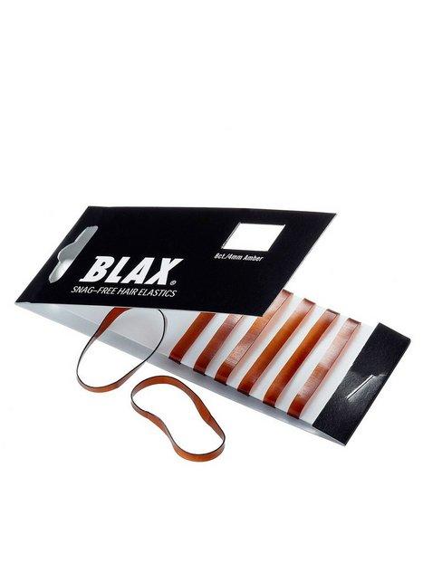 Billede af Blax Blax Hair Tassel Hårbånd & Hårnål Amber