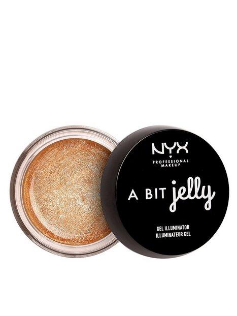 Billede af NYX Professional Makeup A Bit Jelly Gel Illuminator Highlighter Luminous