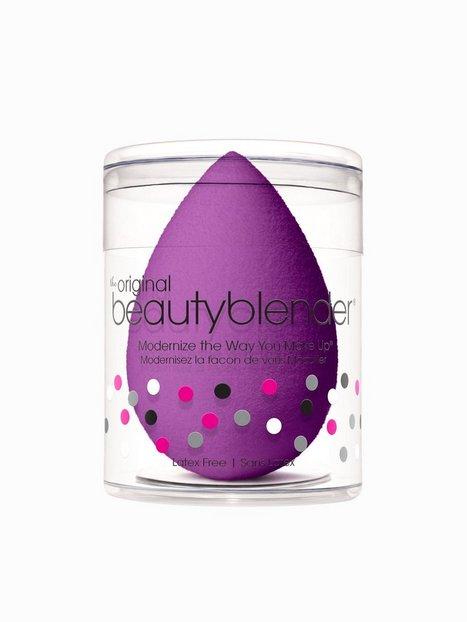 Billede af Beautyblender Beautyblender Original Pensle & Sminkebørste Purple
