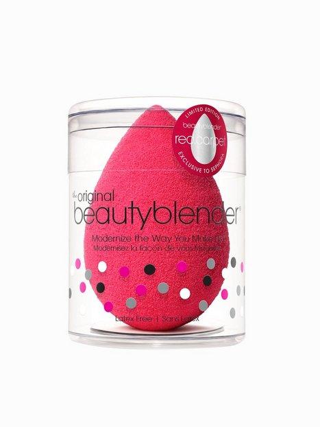 Billede af Beautyblender Beautyblender Original Pensle & Sminkebørste Red Carpet