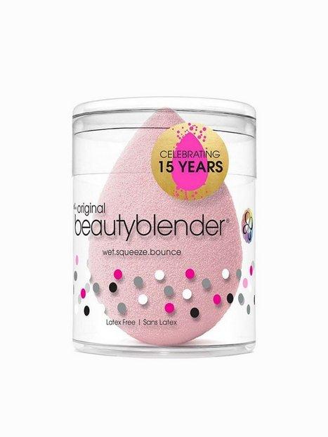 Billede af Beautyblender Beautyblender Original Pensle & Sminkebørste Pink Champange