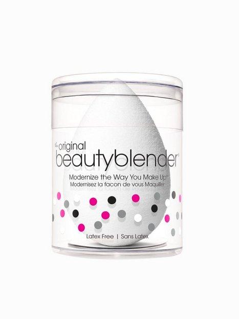 Billede af Beautyblender Beautyblender Pure Pensle & Sminkebørste White