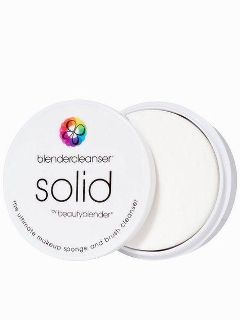 Billede af Beautyblender Blendercleanser Solid 28g Pensle & Sminkebørste Hvid