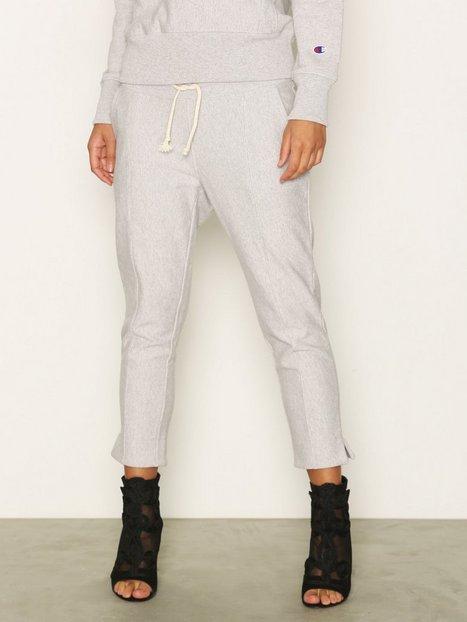 Billede af Champion Crop Pants Bukser Light Grey