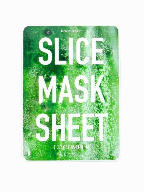 Billede af Kocostar Korean Slice Mask Sheet Ansigtsbehandling Cucumber