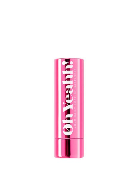 Billede af Oh Yeahh! Happiness Boosting Lipbalm Lipgloss Pink