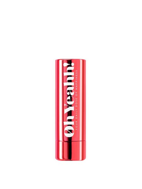 Billede af Oh Yeahh! Happiness Boosting Lipbalm Lipgloss Red