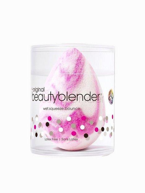 Billede af Beautyblender Beautyblender Swirl Pensle & Sminkebørste Pink