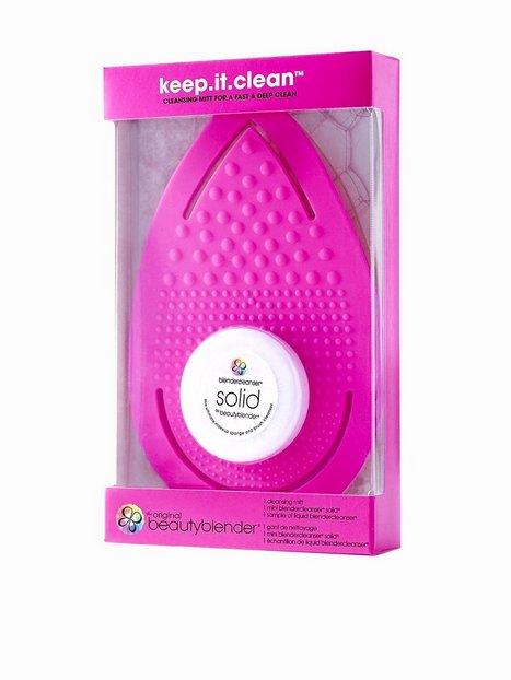 Billede af Beautyblender Keep it Clean Set Tilbehør-- Pink