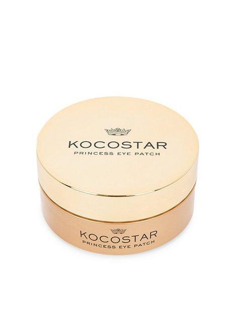 Billede af Kocostar Princess Eye Patch Ansigtsmaske Gold