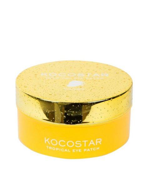 Billede af Kocostar Tropical Eye Patch Øjenpleje Mango