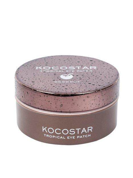 Billede af Kocostar Tropical Eye Patch Øjenpleje Coconut