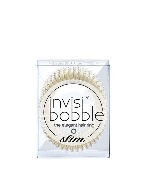 Billede af Invisibobble Invisibobble Slim Hårbånd & hårnåle Gold